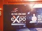 Tech Expo 2017: Trải nghiệm tìm việc với công nghệ mới