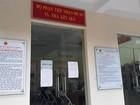 """Thanh tra vụ việc ở phường Văn Miếu: """"Trong thời hạn quy định, không có việc vòi tiền"""""""
