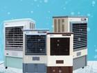 FujiE ra mắt loạt máy làm mát không khí tại Việt Nam, giá từ 5 triệu đồng