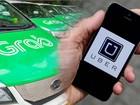 """Mai Linh """"kiện"""" Grab và Uber, Bộ GTVT nói gì?"""
