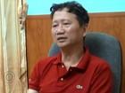 Ra lệnh tạm giam Trịnh Xuân Thanh