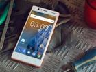 """Nokia 3 vẫn sẽ được cập nhật Android O như """"đàn anh"""""""