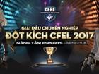 Top 8 đội tuyển mạnh nhất Đột Kích Việt Nam sẽ bắt đầu tranh tài từ ngày mai (12/8)