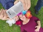 LG V30 là smartphone đầu tiên có camera khẩu độ f/1.6