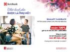 SeaBank ra mắt thẻ tín dụng riêng cho phụ nữ