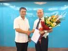 Ông Nguyễn Mạnh Thắng được bổ nhiệm Chủ tịch MobiFone