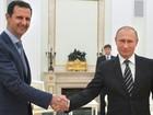 Quân đội Syria thắng lớn tại Deir Ezzor: Tổng thống Putin chúc mừng ông Assad