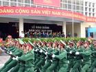 Phó Thủ tướng đặt hàng Học viện Kỹ thuật Quân sự