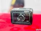 Cận cảnh Sony RX0 tại Việt Nam: Camera siêu nhỏ dùng ống kính Zeiss