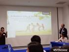 Panasonic giới thiệu giải pháp công nghệ cho người điếc và khiếm thính
