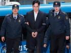 Phó Chủ tịch Samsung phủ nhận mọi cáo buộc tại phiên đầu xét xử