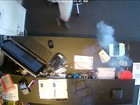 Video: iPhone 6 Plus phát nổ ngay trên tay người dùng