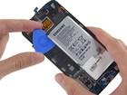 So thời lượng pin Galaxy S8 Plus với các smartphone cao cấp