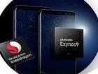 Pin Galaxy S8 phiên bản chip Exynos và Snapdragon: Mèo nào cắn mỉu nào?