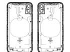 Lại rò rỉ bản vẽ iPhone 8 không có máy quét vân tay ở mặt lưng