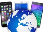 Doanh số smartphone xuất khẩu toàn cầu tăng 4,3%