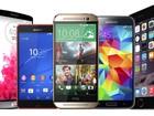 Smartphone nào bán chạy nhất quý I/2017?