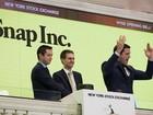 Snap lỗ 2,2 tỷ USD sau đợt phát hành cổ phiếu lần đầu