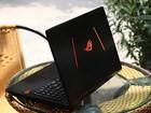 """Laptop ASUS GL553: Có """"xắt ra miếng""""?"""