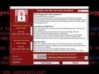 Một số doanh nghiệp châu Á bị tổn thương bởi mã độc WannaCry