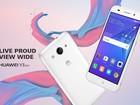 Huawei Y3 2017 điện thoại giá rẻ mới của Huawei