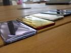 Đánh giá HTC U11: Độc đáo nhưng chưa đủ hấp dẫn