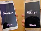 Samsung Galaxy J7 (2015) sẽ được cập nhật Android 7.0