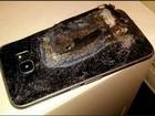 Đã có chiếc Galaxy S8 nào phát nổ kể từ khi lên kệ?
