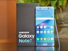 Galaxy Note 7 trở lại vào 7/7