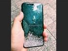 iPhone 8 khi bật màn hình trông như thế nào?