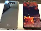 """Smartphone """"đỉnh"""" V30 của LG có gì hay?"""