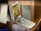 Samsung cho tái xuất điện thoại lật Galaxy Folder 2