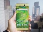 Sony tạm dừng cập nhật Android 7 cho Xperia XA và XA Ultra
