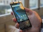 BlackBerry đổ thêm keo vào màn hình KEYone