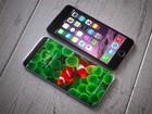 iPhone 8 được trang bị hệ thống ngắm laser
