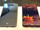Đã biết ngày ra mắt chính thức của LG V30