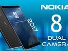 Nokia 8 sẽ chạy Android 8 ngay khi ra mắt?