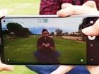 Màn hình cảm ứng lực của LG V30 có gì khác biệt?