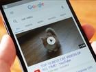 Google Search bắt đầu cho hiển thị video xem trước
