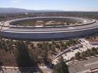Chiêm ngưỡng trụ sở 5 tỷ USD của Apple sắp đưa vào hoạt động