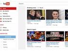 """YouTube đưa """"Tin nóng"""" vào trang chủ và ứng dụng mobile"""