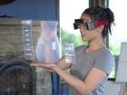 Facebook đang tìm cách chế tạo kính Thực tế tăng cường