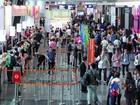 Gần 60 DN Việt trưng bày hàng hóa tại MEGA Show Hong Kong 2016