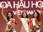 Chính thức khởi động cuộc thi Hoa hậu Hoàn vũ Việt Nam 2017