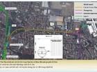 5.468 tỷ đồng xây 2km metro vào sân bay Tân Sơn Nhất