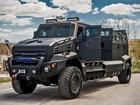 Bộ sưu tập xe chống đạn đỉnh nhất thế giới