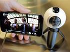 Những thiết bị quay phim chụp ảnh 360 độ nổi bật nhất năm 2016
