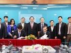 """PTIT và Cao đẳng CNTT Hữu nghị Việt-Hàn """"bắt tay"""" thúc đẩy nghiên cứu khoa học"""