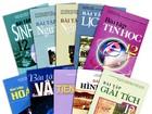 TP HCM sẽ sử dụng sách giáo khoa riêng