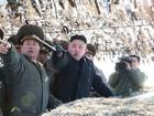 Triều Tiên nã pháo gần biên giới tranh chấp trên biển với Hàn Quốc